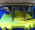 Устройство для вышивки на обуви HCD/HCS2