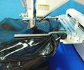 Устройство для вышивки на готовых изделиях HCS2/HCH /HCD2